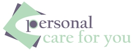 Personal Care For You Logo